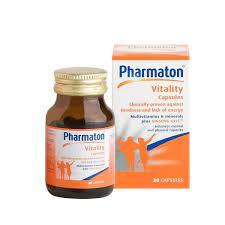 فيتامين فارمتون ومما يتكون ما هي أهم فوائده والجرعة اليومية