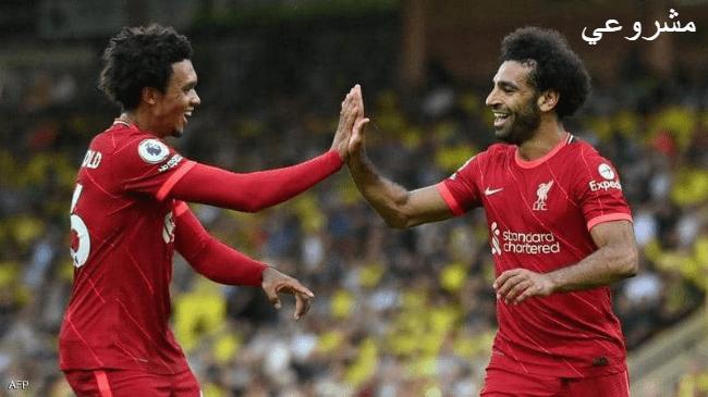 اخبار ليفربول وما هي اخر انتقالات اللاعبين في الموسم الجديد والدوري الانجليزي