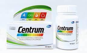 فيتامين سنتروم وما هي دواعي الاستخدام والجرعة المناسبة