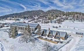 باكورياني جورجيا وما هي أهم خدمات التزلج ومتى تذهب هناك