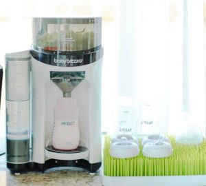 The importance of baby brezza formula and what are its multiple benefits